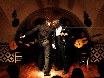 Flamenco Night at Tablao Cordobes