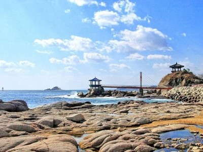 Private Full Day Tour to Mt Seorak and East Sea