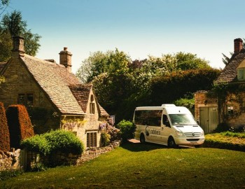 Oxford and Traditional Cotswolds Villages Small-Group Day Tour from London