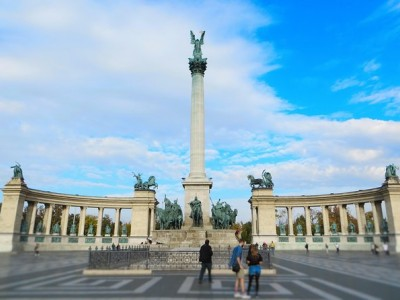 Private Luxury Sightseeing Tour Of Budapest