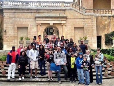 'Game of Thrones' Filming Locations Tour in Malta